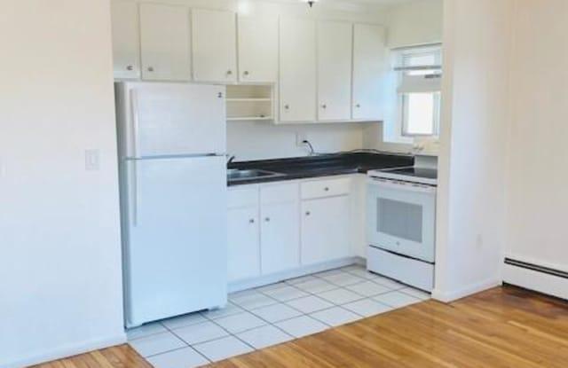 185 Grove - 185 Grove Street, Boston, MA 02132