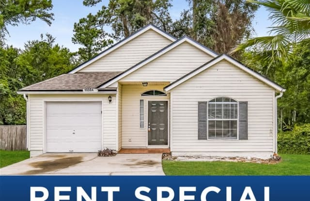 10304 Brookwood Bluff Road North - 10304 Brookwood Bluff Road North, Jacksonville, FL 32225