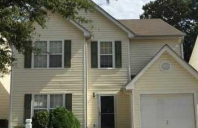 146 Springbottom Drive - 146 Springbottom Drive, Lawrenceville, GA 30046