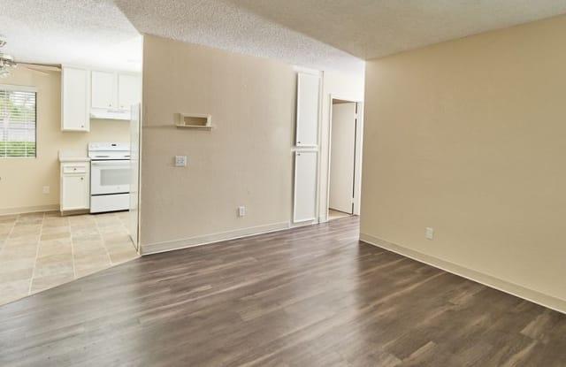 Talavera Apartments - 575 Graves Ave, El Cajon, CA 92020