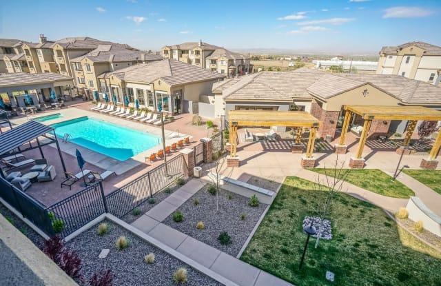 Olympus Northpoint - 9100 San Mateo Boulevard Northeast, Albuquerque, NM 87113