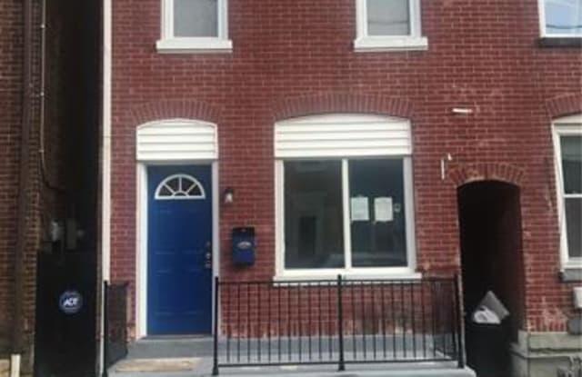 26 North WARREN Street - 26 North Warren Street, Easton, PA 18042