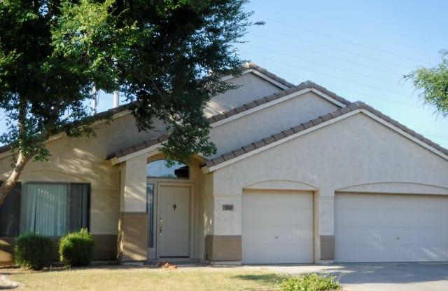 8537 E POSADA Avenue - 8537 East Posada Avenue, Mesa, AZ 85212