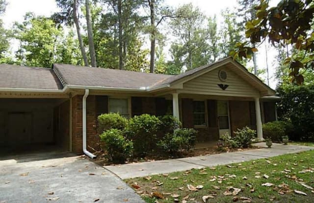 4004 LOWER ROSWELL RD - 4004 Lower Roswell Rd, Cobb County, GA 30067