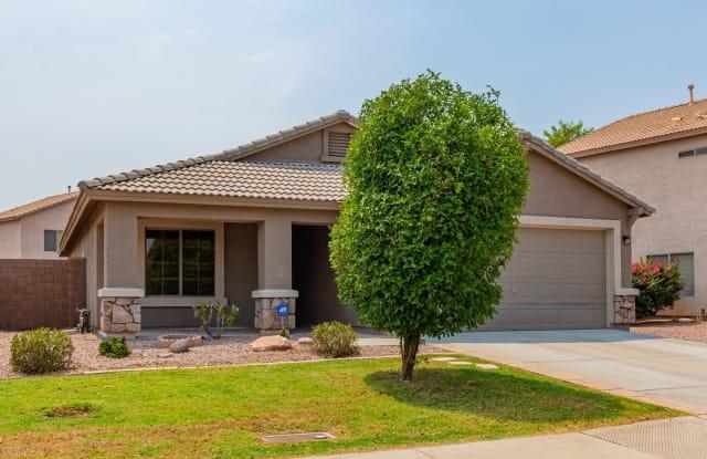 13185 W EVANS Drive - 13185 West Evans Drive, Surprise, AZ 85379