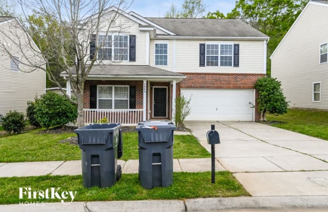 3005 Buckleigh Drive - 3005 Buckleigh Drive, Mecklenburg County, NC 28215