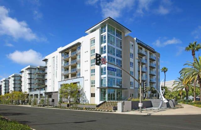 Altitude Apartments - 5900 Center Dr, Los Angeles, CA 90045