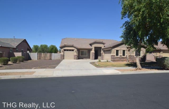 21944 E. Domingo Rd. - 21944 East Domingo Road, Queen Creek, AZ 85142