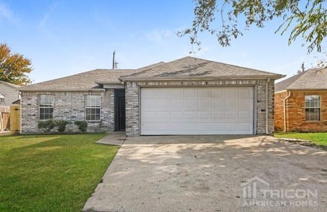625 Tubbs Road - 625 Tubbs Road, Rockwall, TX 75032