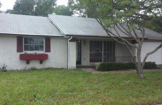 1843 TUMBLEWEED DRIVE - 1843 Tumbleweed Drive, Holiday, FL 34690