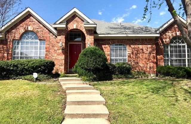 3841 Rolling Hills Drive - 3841 Rolling Hills Drive, Plano, TX 75025