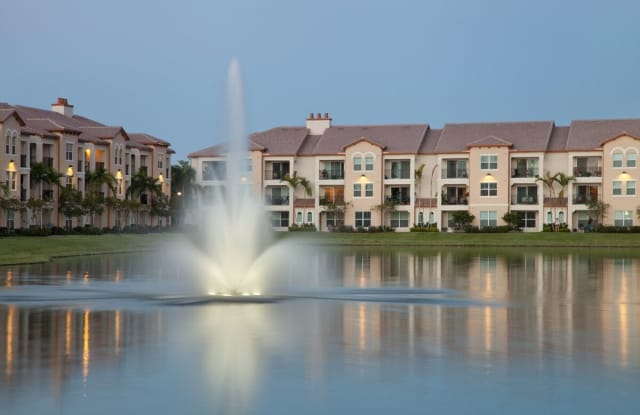 Solaire at Coconut Creek - 5401 Wiles Rd, Coconut Creek, FL 33073