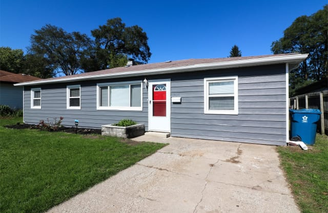 1426 East 36th Place - 1426 East 36th Place, Gary, IN 46409