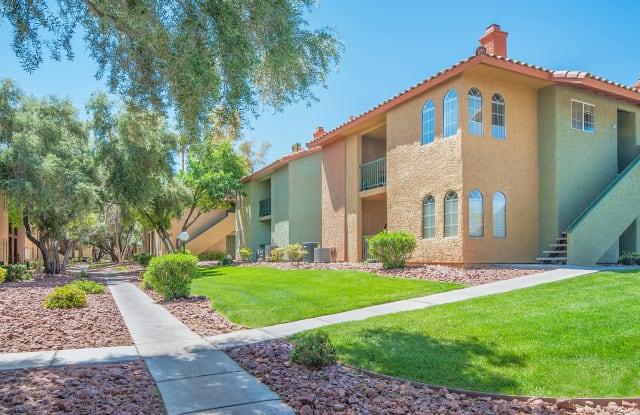 Indian Hills - 4550 W Sahara Ave, Las Vegas, NV 89126