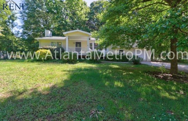 35 Nectarine Drive - 35 Necterine Drive, Coweta County, GA 30265