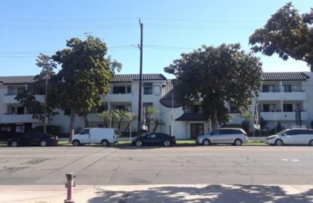 3 1054 W. Santa Ana Blvd - 1054 W Santa Ana Boulevard, Santa Ana, CA 92703