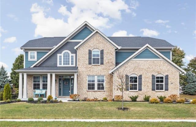 680 Ridge Gate Drive - 680 Ridge Gate Dr, Brownsburg, IN 46112
