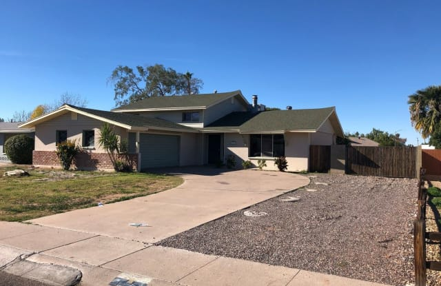 14252 N 33rd Ave - 14252 N 33rd Ave, Phoenix, AZ 85053