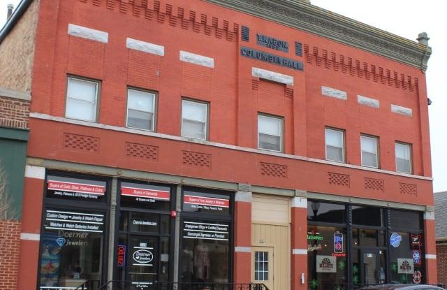 117 South Main Street - 117 S Main St, Algonquin, IL 60102