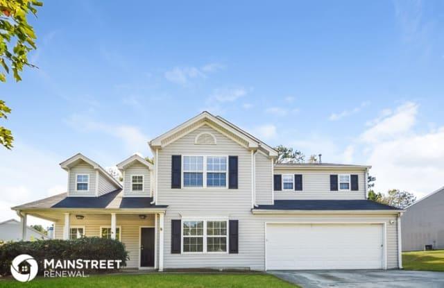 908 Creekmore Lane - 908 Creekmore Lane, Loganville, GA 30052