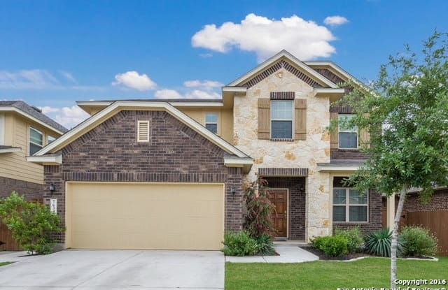 7634 WILLIAM BONNEY - 7634 William Bonney, Bexar County, TX 78254