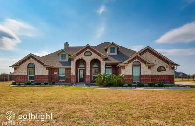 15176 Rutledge Ln - 15176 Rutledge Lane, Kaufman County, TX 75126