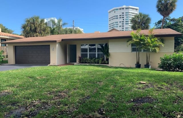 1724 Bel Air Ave - 1724 Bel-Air Ave, Lauderdale-by-the-Sea, FL 33062