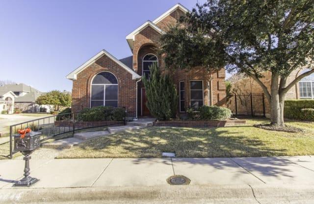 4044 Lamorna Drive - 4044 Lamorna Drive, Plano, TX 75093
