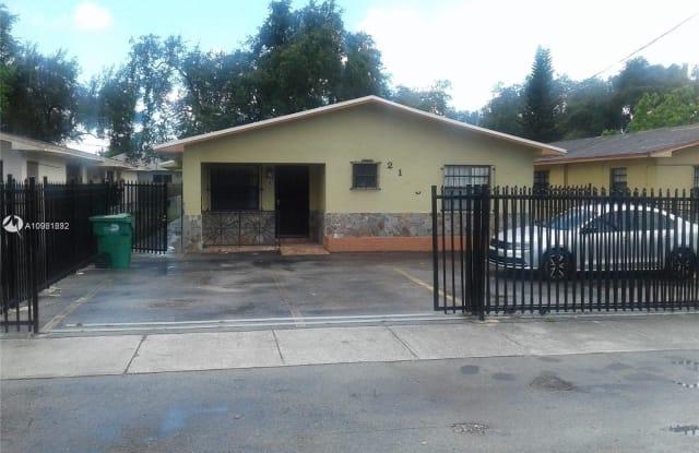 2168 NW 91st St - 2168 Northwest 91st Street, West Little River, FL 33147