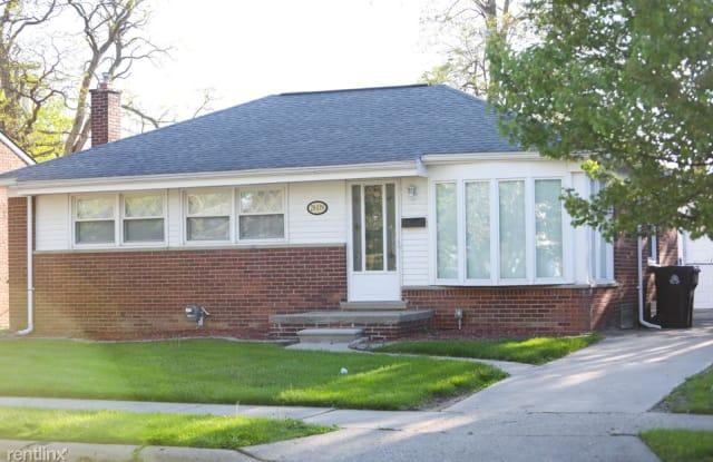 28039 Bohn St - 28039 Bohn Street, Roseville, MI 48066
