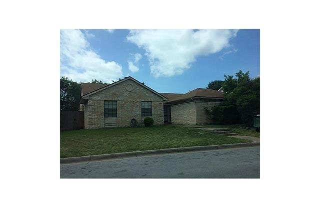 2406 Sunflower Drive - 2406 Sunflower Drive, Arlington, TX 76014
