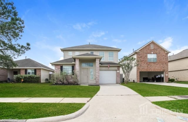 21147 Sprouse Circle - 21147 Sprouse Circle, Harris County, TX 77338