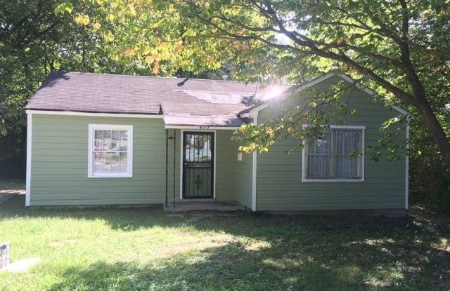 420 Hodges St - 420 Hodges Street, Memphis, TN 38111