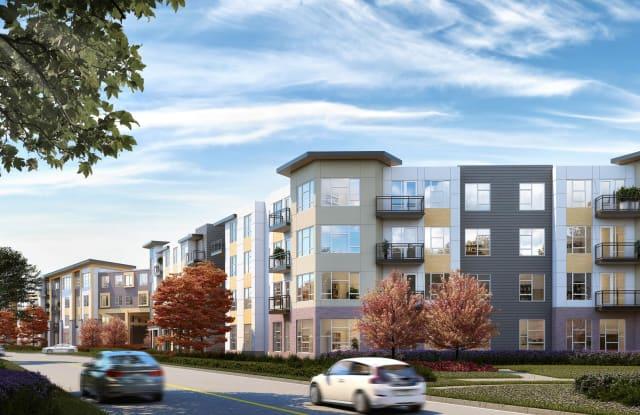 Broadstone Olivine - 8012 West Long Drive, Littleton, CO 80123