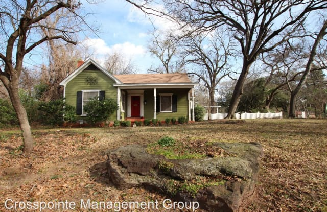 2712 S. Donnybrook Ave. - 2712 South Donnybrook Avenue, Tyler, TX 75701