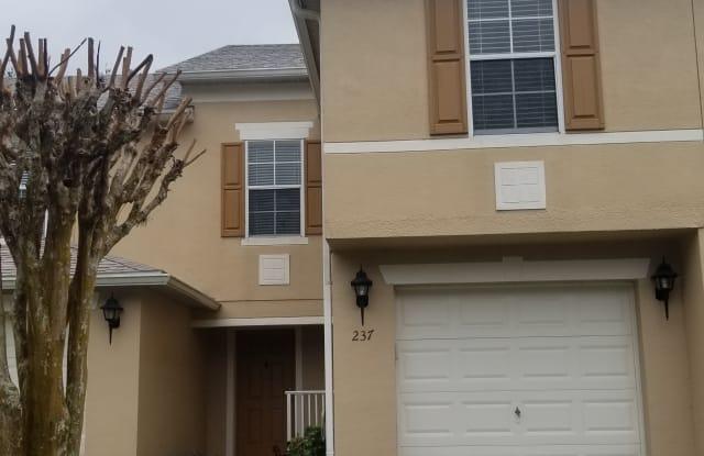 237 Sterling Springs Lane - 237 Sterling Springs Lane, Altamonte Springs, FL 32714