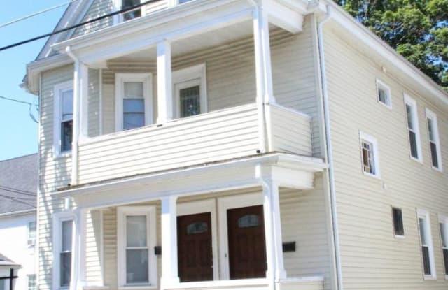 182 Sheridan - 182 Sheridan Avenue, Medford, MA 02155