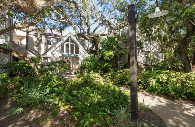 1255 Winding Oaks Circle - 1255 Winding Oaks Circle East, Wabasso Beach, FL 32963