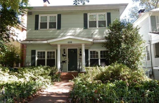 699 MYRTLE Street NE - 699 Myrtle Street Northeast, Atlanta, GA 30308