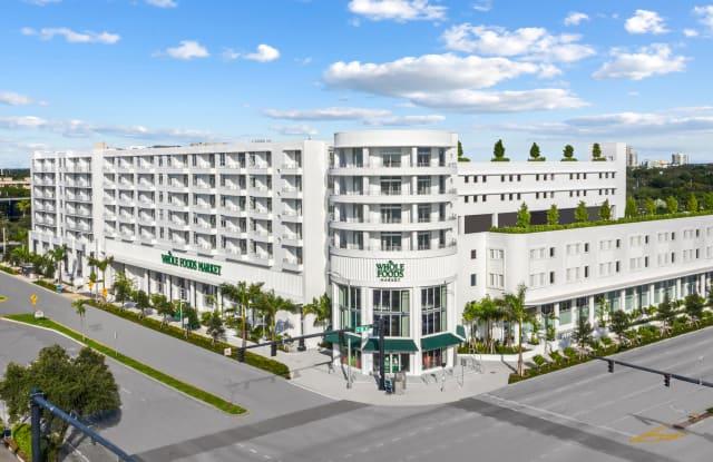 Curv - 410 SE 16th Ct, Fort Lauderdale, FL 33316