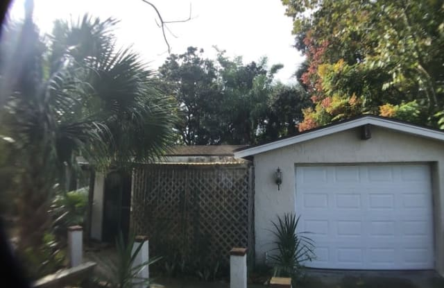 7634 Fox Hollow Drive - 7634 Fox Hollow Drive, Bayonet Point, FL 34668