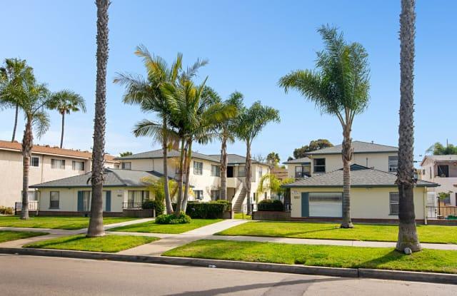 1065 Grand Ave-1 - 1065 Grand Avenue, San Diego, CA 92109