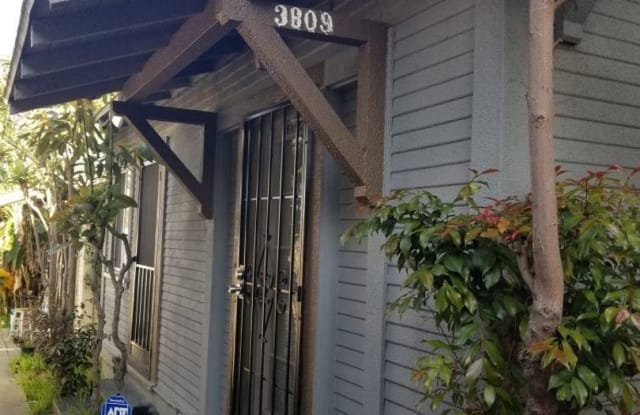 3809 Wightman St - 3809 Wightman Street, San Diego, CA 92105