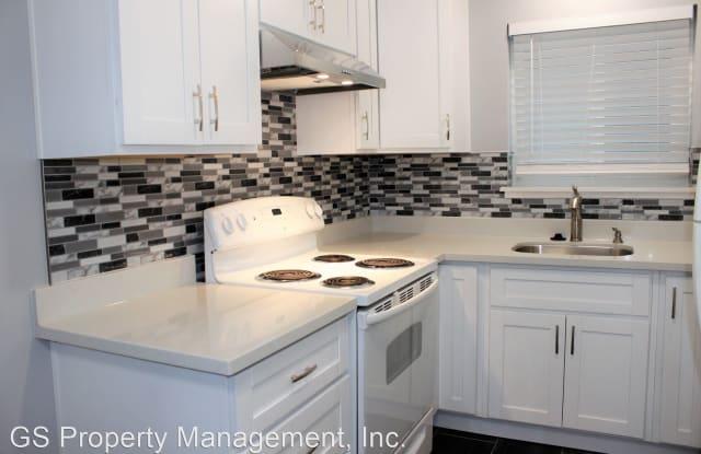 931-933 Ravenscourt Avenue - 931 Ravenscourt Avenue, Campbell, CA 95128