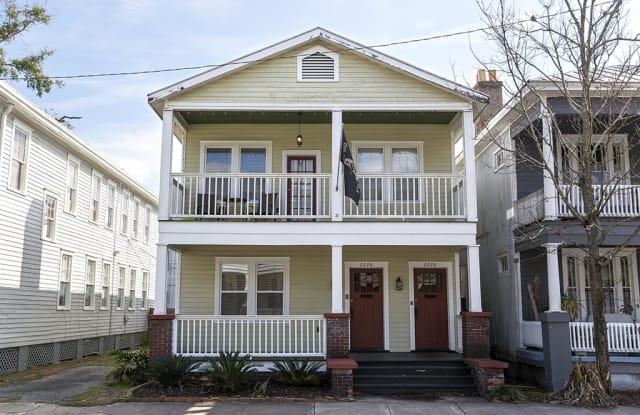 2226 Whitaker Street - 2226 Whitaker Street, Savannah, GA 31401