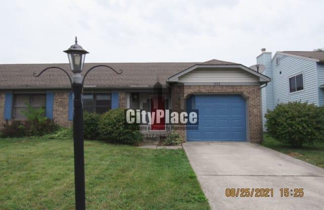1522 Timber Village Drive - 1522 Timber Village Drive, Greenwood, IN 46142