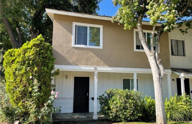 698 E 5th Street - 698 E 5th St, Azusa, CA 91702