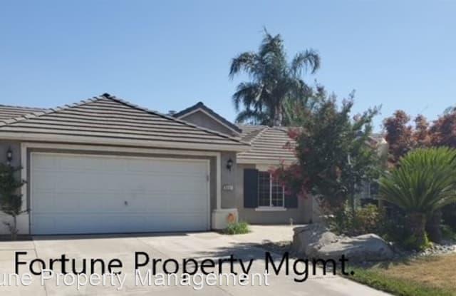 5537 W. Sunnyside Ct. - 5537 West Sunnyside Court, Visalia, CA 93277