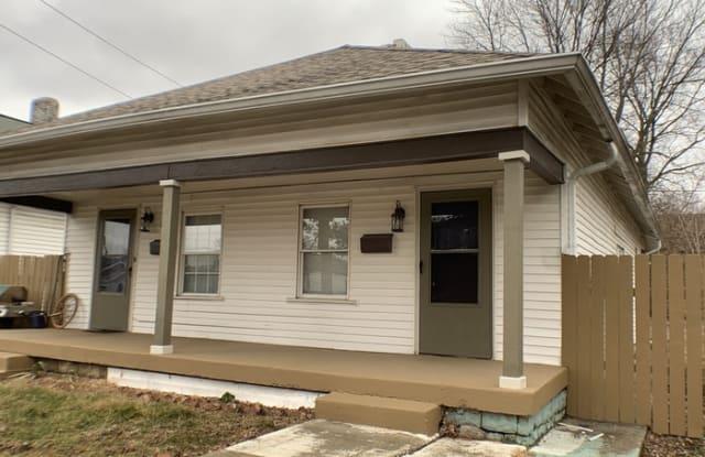 723 Lynn Street - 723 Lynn Street, Indianapolis, IN 46222