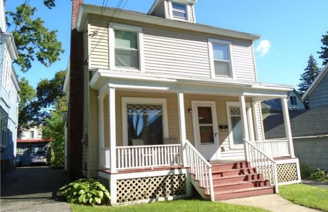 119 Trinity Place - 119 Trinity Place, Syracuse, NY 13210